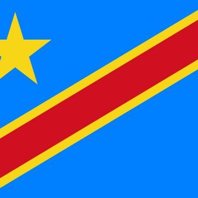Demokratik Kongo Vizesi