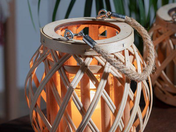 Shiny Bambu Fener 1