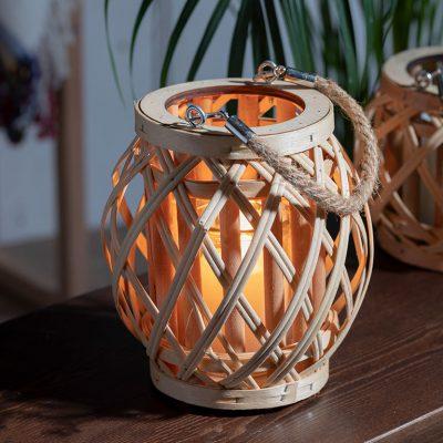 Shiny Bambu Fener