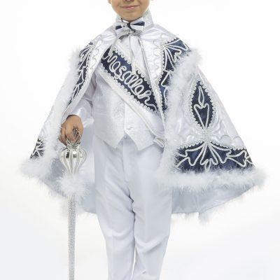 Sultan Uygun Pelerinli Sünnet Kıyafeti