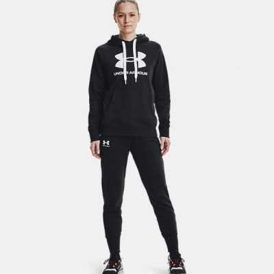 Kadın UA Rival Fleece Jogger Eşofman Altı