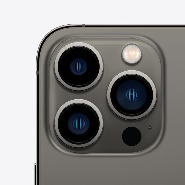 Apple iPhone 13 Pro 256GB Grafit